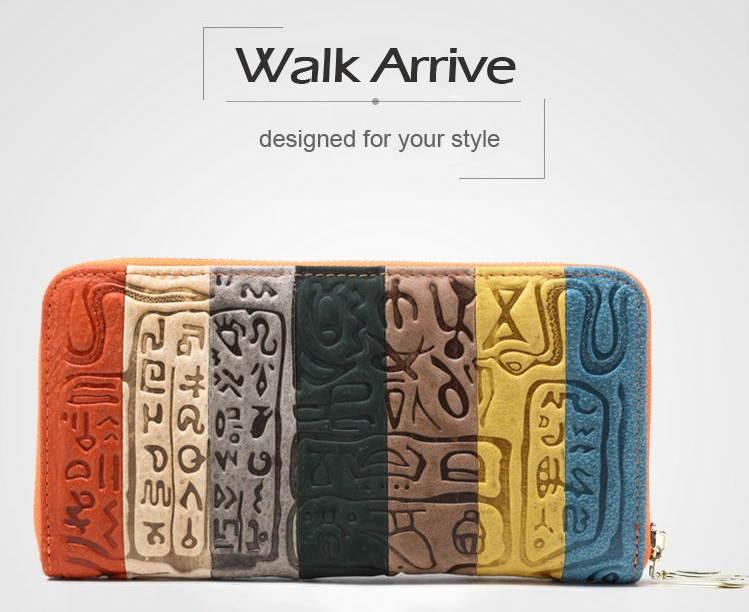 Walk-Arrive