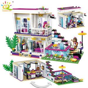 Legoing-Friend