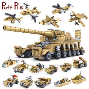 military-lego