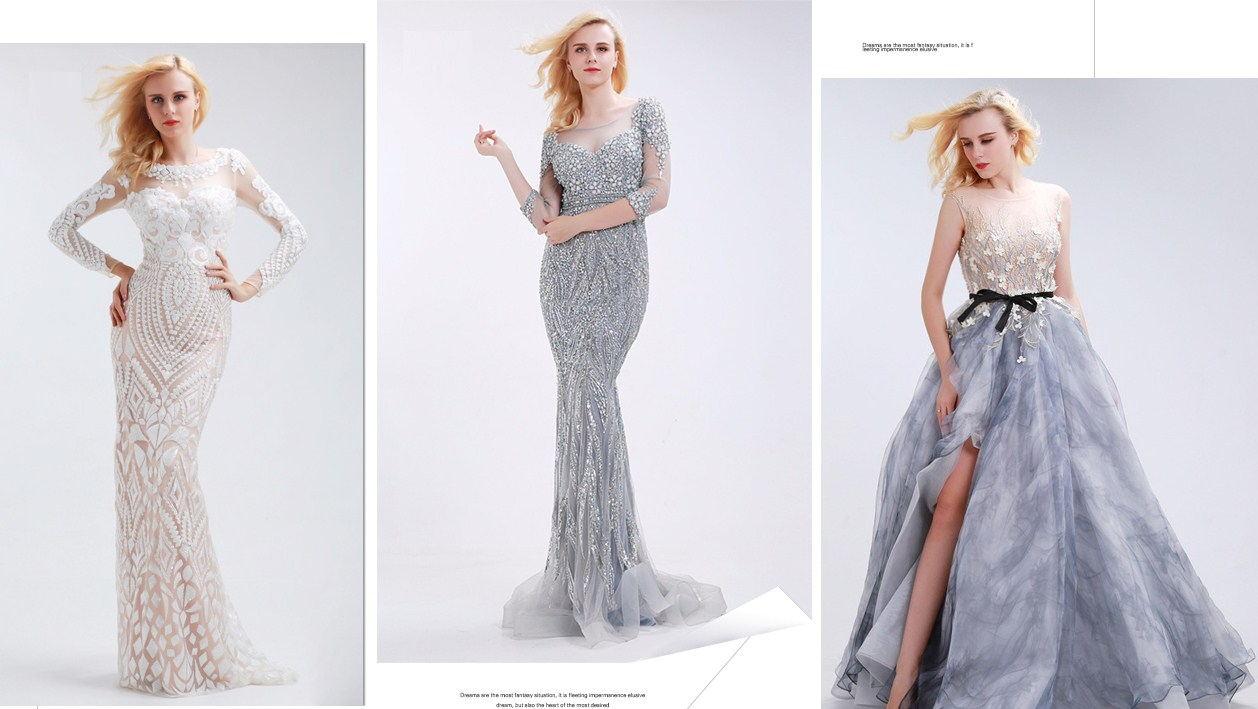 9eaba5cf408e16c АлиЭкспресс платья в пол - длинные, вечерние, на выпускной