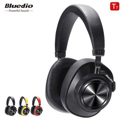 Bluedio-T7