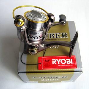 RYOBI-ZAUBER