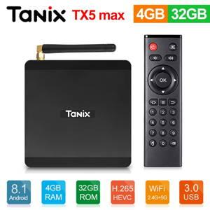 Tanix-TX5-Max