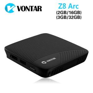VONTAR-Z8-Arc