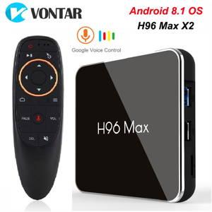 Vontar-H96-MAX