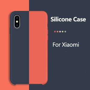 Red-mi-5-redmi6-silicone