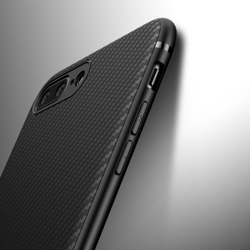 Чехол из углеродного волокна для iphone X iphone 7 8 plus XR XS Max 10 7 Роскошный чехол для iphone 6S 6 plus iphone 8 XS Max XR силиконовый чехол